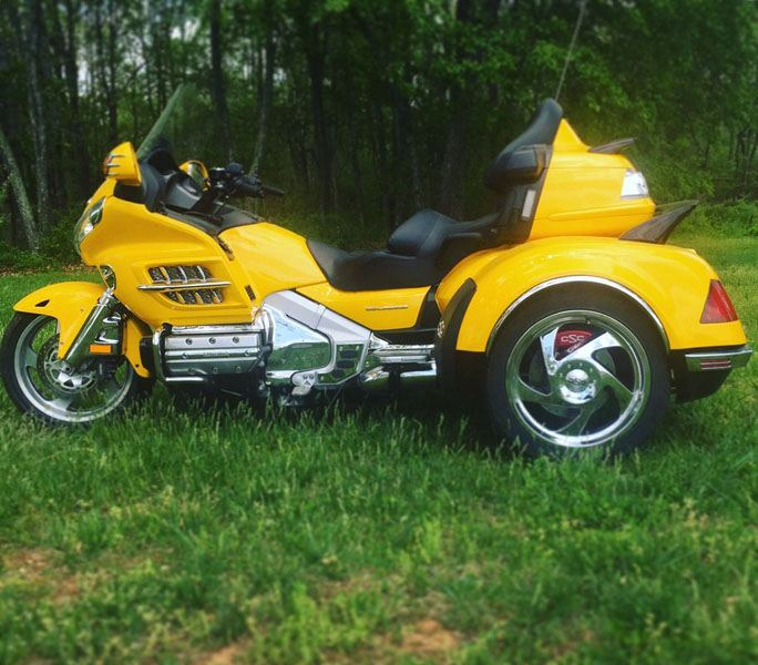 2020 California Sidecar Viper in Mineola, New York - Photo 11