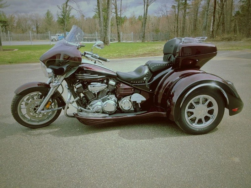 2021 California Sidecar Vantage in Mineola, New York - Photo 7