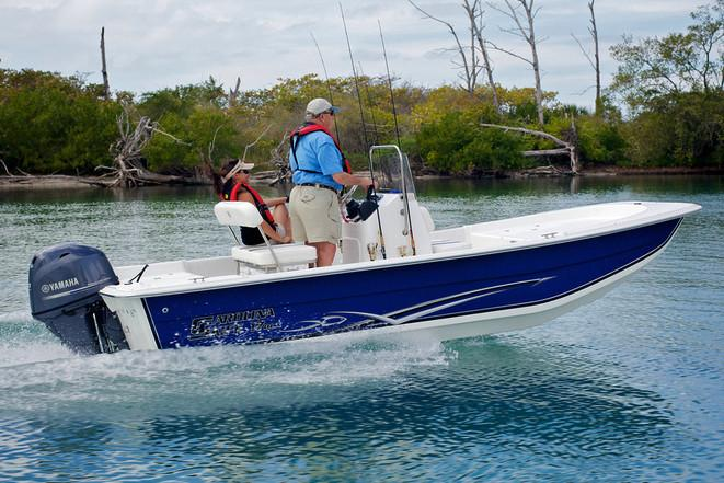 2019 Carolina Skiff 19 DLX in Oceanside, New York - Photo 2