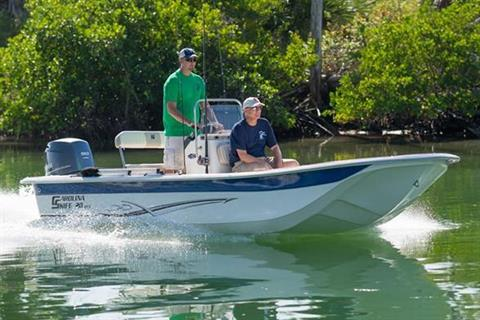 2019 Carolina Skiff 20 JVX CC in Lake City, Florida - Photo 3