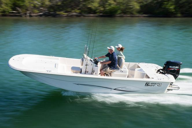 2019 Carolina Skiff 238 DLV in Lake City, Florida - Photo 1