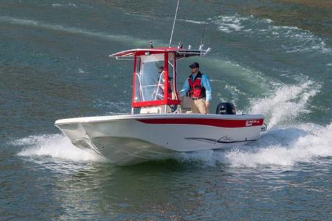 2019 Carolina Skiff 23 Ultra Elite in Oceanside, New York
