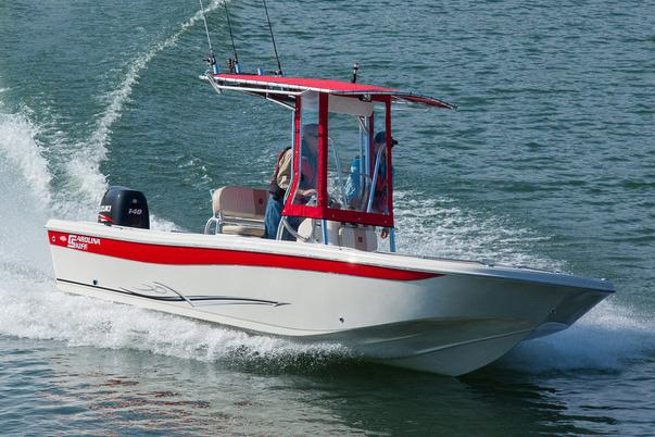 2019 Carolina Skiff 23 Ultra Elite in Lake City, Florida - Photo 4