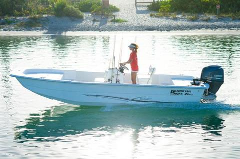 2020 Carolina Skiff 198 DLX in Oceanside, New York - Photo 1