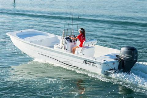 2020 Carolina Skiff 24 DLX in Oceanside, New York