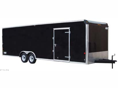 2008 Car Mate Trailers 24 ft. Eagle Car Haulers in Saint Marys, Pennsylvania