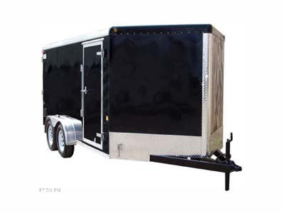2008 Car Mate Trailers 700-HD Series in Brockway, Pennsylvania
