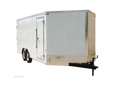 2008 Car Mate Trailers 800-HD Series in Brockway, Pennsylvania