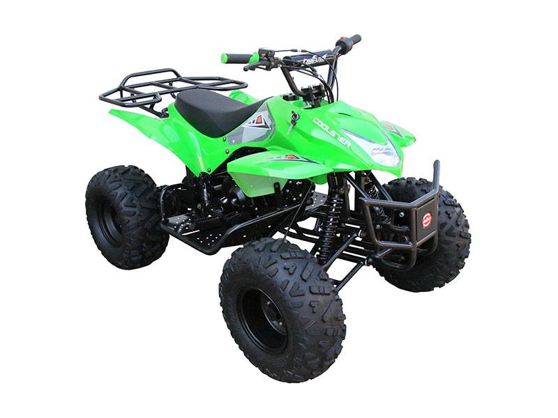 2018 Coolster ATV-3125A2 in Tulsa, Oklahoma