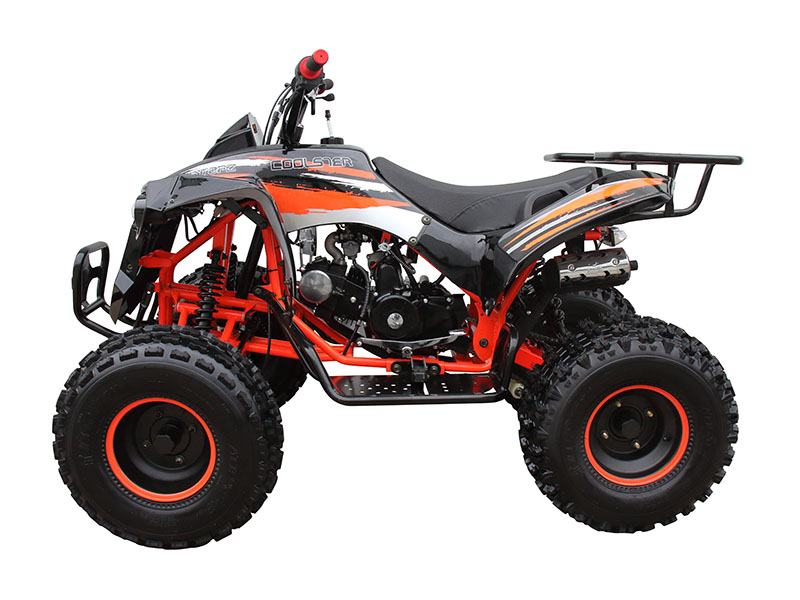 2018 Coolster ATV-3125B in Virginia Beach, Virginia