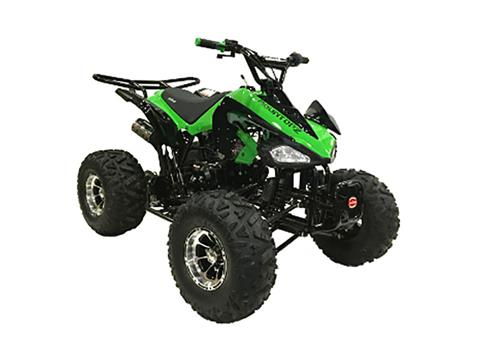 2018 Coolster ATV-3125CX-3 in Howard Lake, Minnesota - Photo 1