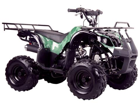 2018 Coolster ATV-3050D in Howard Lake, Minnesota