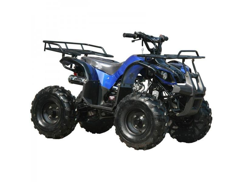 2018 Coolster ATV-3125XR8-S in Chula Vista, California