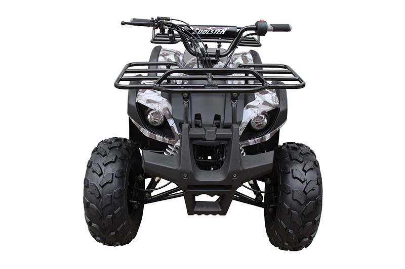 2018 Coolster ATV-3125XR8-US in Howard Lake, Minnesota