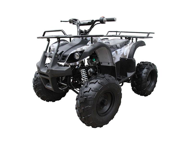 2018 Coolster ATV-3125XR8-U-S (ULTIMATE) in Chula Vista, California