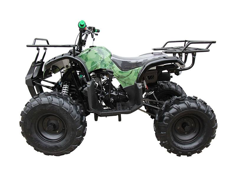 2018 Coolster ATV-3125XR8-U in Howard Lake, Minnesota - Photo 1