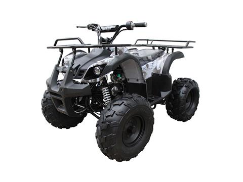 2018 Coolster ATV-3125XR8-U (ULTIMATE) in Howard Lake, Minnesota