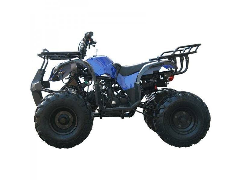 2018 Coolster ATV-3125XR8 in Chula Vista, California