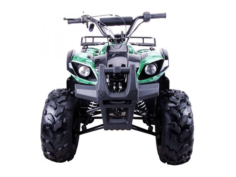 2018 Coolster ATV-3125XR8 in Virginia Beach, Virginia - Photo 1