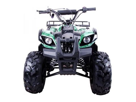 2018 Coolster ATV-3125XR8 in Howard Lake, Minnesota