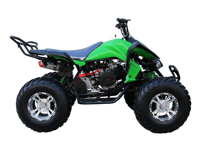 2018 Coolster ATV-3150CXC in Chula Vista, California