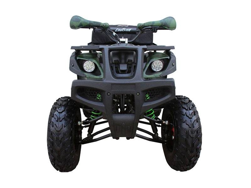 2018 Coolster ATV-3150DX4 in Virginia Beach, Virginia - Photo 1