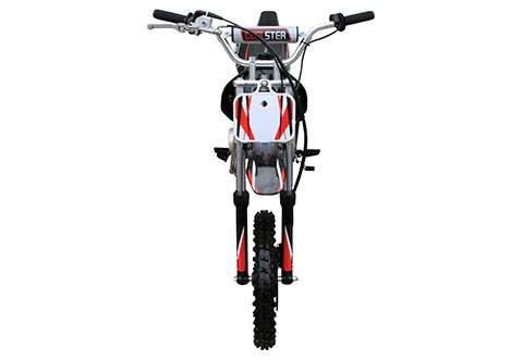 2018 Coolster XR-125-Semi-Automatic in Chula Vista, California