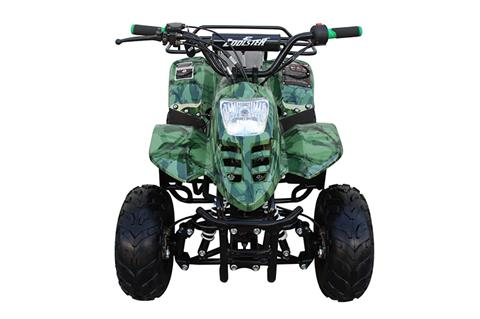 2019 Coolster ATV-3050C in Howard Lake, Minnesota