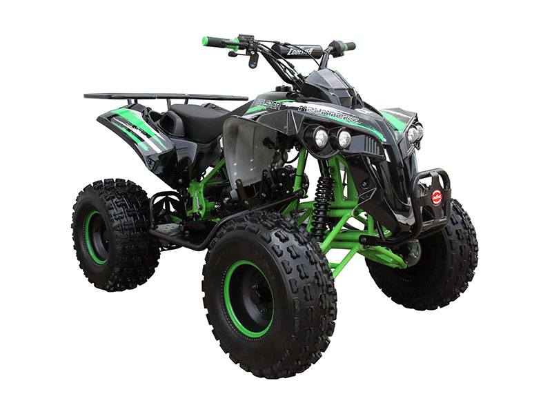 2019 Coolster ATV-3125B in Chula Vista, California - Photo 1