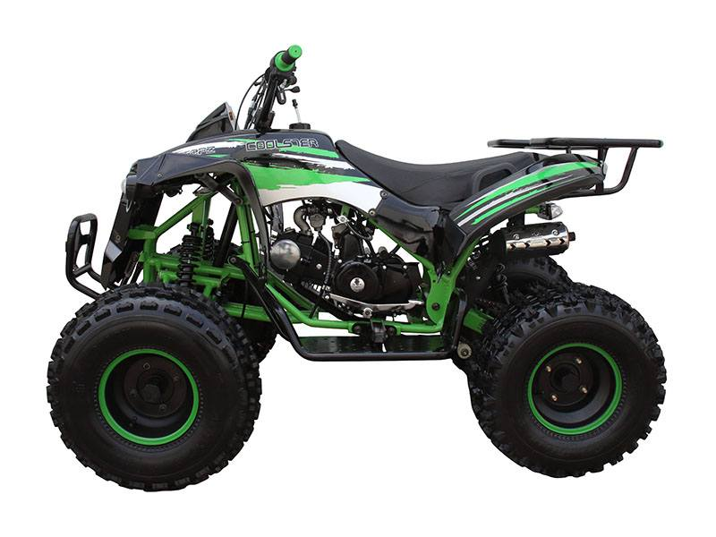 2019 Coolster ATV-3125B in Chula Vista, California - Photo 3