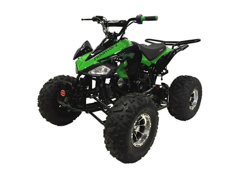 2019 Coolster ATV-3125CX-3 in Knoxville, Tennessee - Photo 2