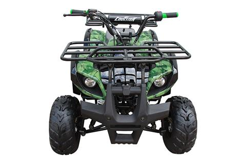 2019 Coolster ATV-3125R in Howard Lake, Minnesota