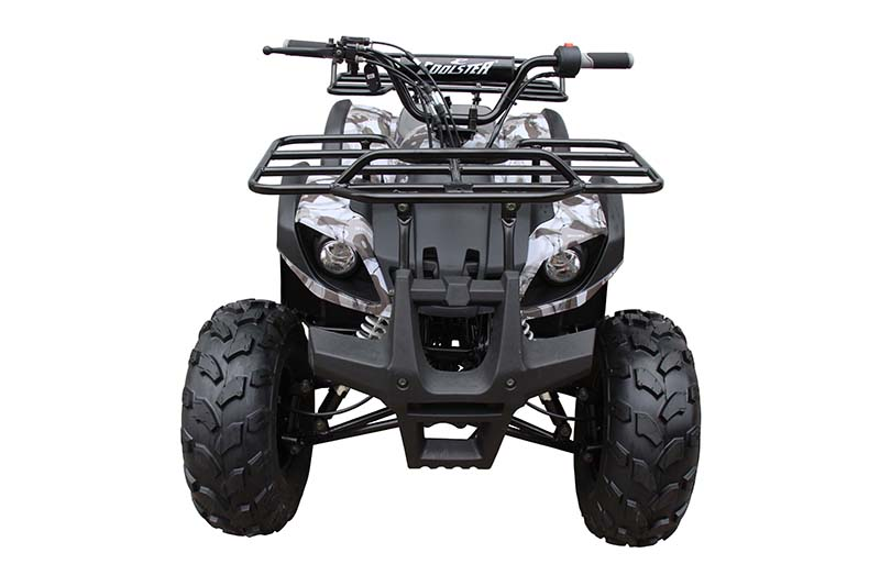 2019 Coolster ATV-3125XR8-US in Virginia Beach, Virginia