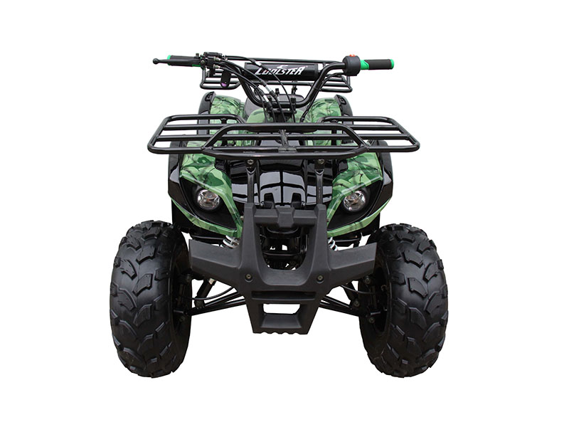 2019 Coolster ATV-3125XR8-US in Tulsa, Oklahoma - Photo 1