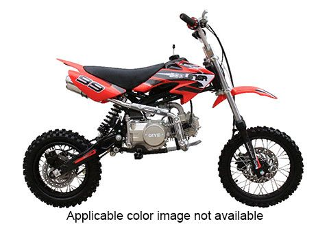 2019 Coolster XR-125-Semi-Automatic in Chula Vista, California