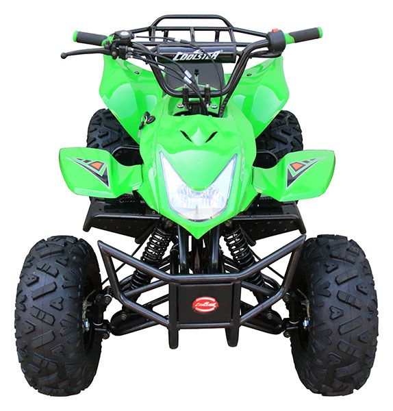 2020 Coolster ATV-3125A2 in Knoxville, Tennessee