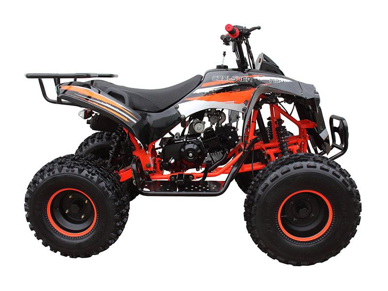 2020 Coolster ATV-3125B in Knoxville, Tennessee - Photo 1