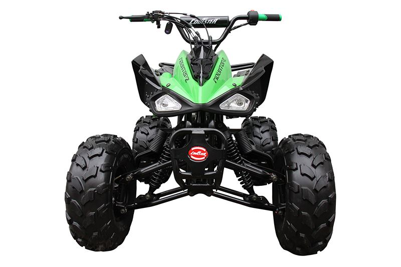 2020 Coolster ATV-3125CX-2 in Knoxville, Tennessee