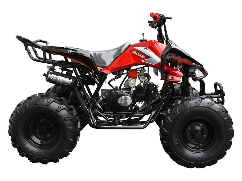 2020 Coolster ATV-3125CX-2 in Tulsa, Oklahoma - Photo 1