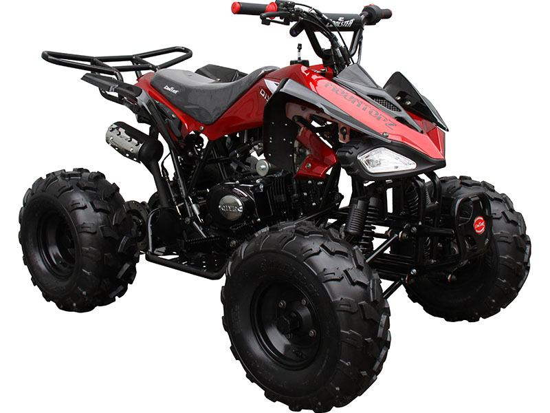2020 Coolster ATV-3125CX-2 in Tulsa, Oklahoma - Photo 3