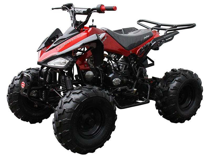 2020 Coolster ATV-3125CX-2 in Tulsa, Oklahoma - Photo 4