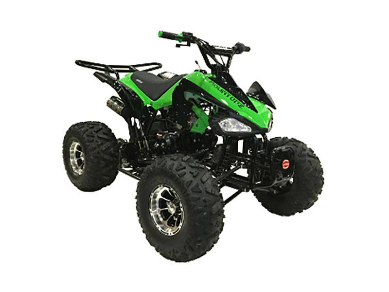 2020 Coolster ATV-3125CX-3 in Virginia Beach, Virginia - Photo 1