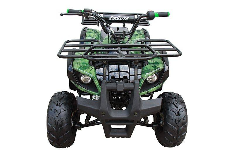 2020 Coolster ATV-3125R in Tulsa, Oklahoma