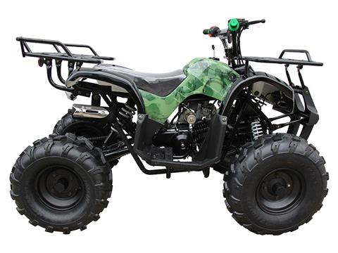 2020 Coolster ATV-3125XR8-US in Knoxville, Tennessee