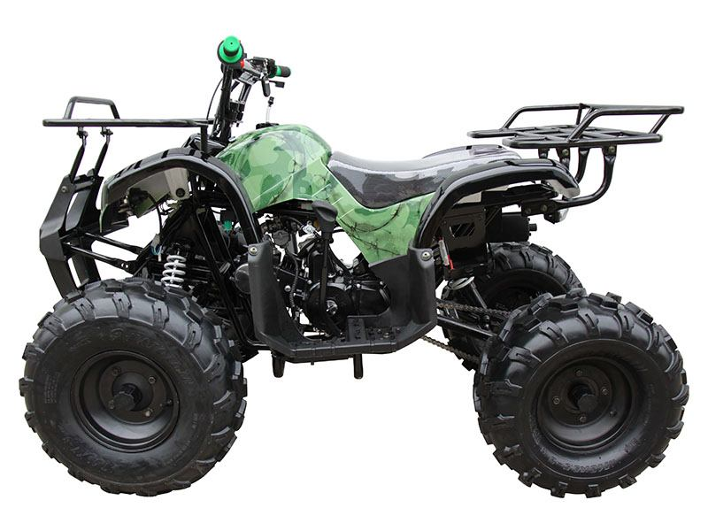 2020 Coolster ATV-3125XR8-US in Knoxville, Tennessee - Photo 2