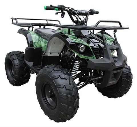 2020 Coolster ATV-3125XR8-US in Knoxville, Tennessee - Photo 3