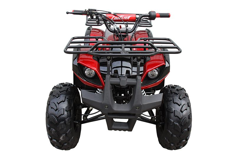 2020 Coolster ATV-3125XR8-US in Virginia Beach, Virginia
