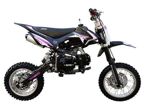 2020 Coolster XR-125A in Knoxville, Tennessee