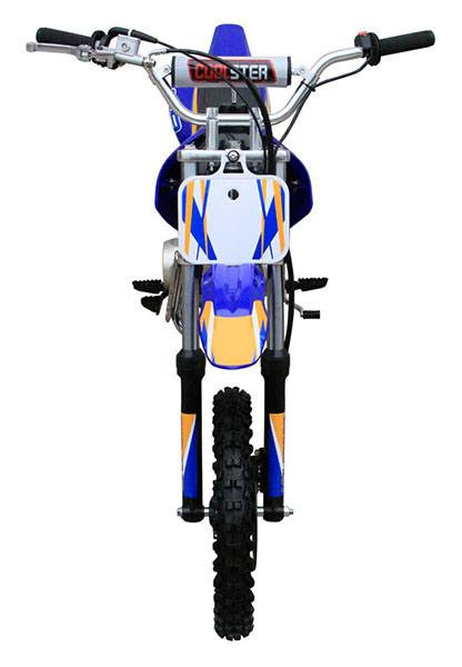 2020 Coolster XR-125-Semi-Automatic in Knoxville, Tennessee