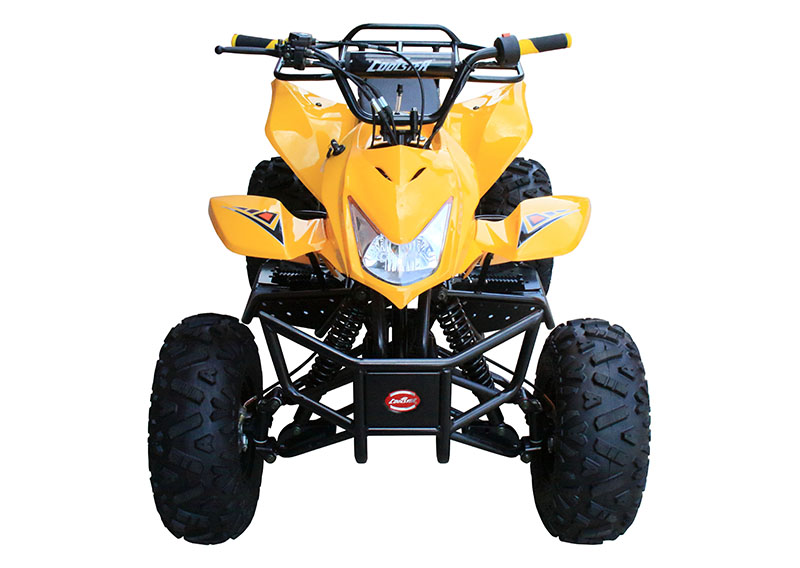 2021 Coolster ATV-3125A2 in Knoxville, Tennessee